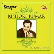 Kishore Kumar Vol-4 Songs