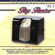 Pop Radio Vol. 11 Songs