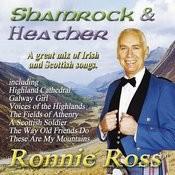Shamrock & Heather Songs