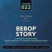 Dizzy Gillespie Vol. 7 (1952-53) Songs