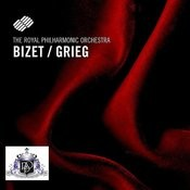 Georges Bizet Songs