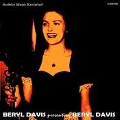 Beryl Davis Songs