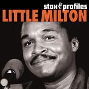 Stax Profiles: Little Milton Songs