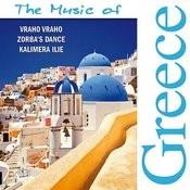 Zorba's Dance - The Music Of Greece Songs