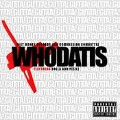 Whodatis Songs