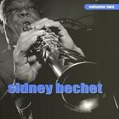 Sidney Bechet Volume Two Songs