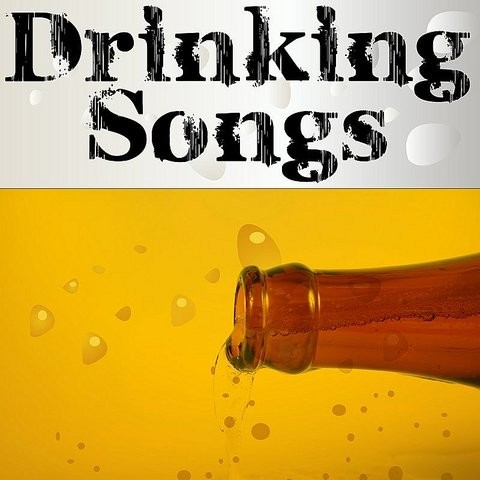 Drinking Songs Songs Download: Drinking Songs MP3 Songs