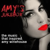 Amy Winehouse's Jukebox Songs