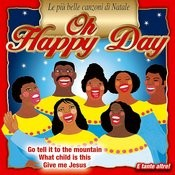 Oh Happy Day Songs