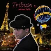 Tribute To Michael Buble Vol. 2 Songs