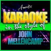 Karaoke - John Mellencamp Songs