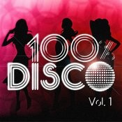 100 % Disco Vol. 1 Songs