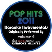 Pop Hits 2011 Volume 4 Songs