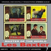 Ost Master Of The World Songs