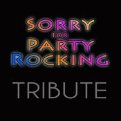 Sorry For Party Rocking Song