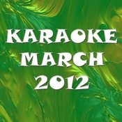 Karaoke Hits (March 2012) Songs