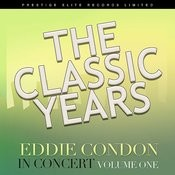 The Classic Years - In Concert, Vol. 1 Songs