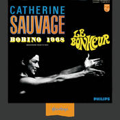 Heritage - Le Bohneur, Bobino 1968 - Philips (1968) Songs