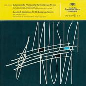 Höller: Symphonic Fantasy; Sweelinck Variations Songs