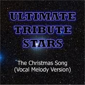 Justin Bieber Feat. Usher - The Christmas Song (Vocal Melody Version) Songs