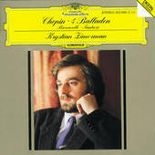 Chopin: Ballades; Barcarolle; Fantaisie Songs