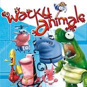 Wacky Animals Songs