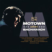 Motown Salutes Bacharach Songs