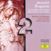 Mozart: Requiem; Great Mass in C minor; Missa brevis in C major Songs