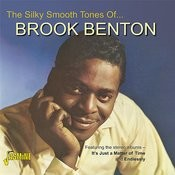 The Silky Smooth Tones Of Brook Benton Songs