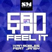 Can You Feel It (Original) [Feat. Jansy] Song