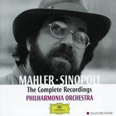 Mahler: The Complete Recordings (15 CD's) Songs