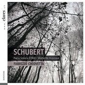 Schubert: Piano Sonata, D. 960 - Moments Musicaux, D. 780 Songs