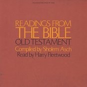 Readings From The Bible - Old Testament: Compiled By Sholem Asch Songs