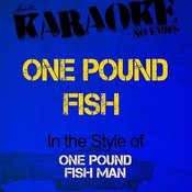 One Pound Fish (In The Style Of One Pound Fish Man) [Karaoke Version] - Single Songs