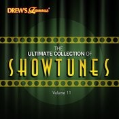 The Ultimate Collection Of Showtunes, Vol. 11 Songs