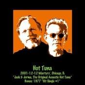 2001-12-12 Martyrs', Chicago, Il Bonus: 1977 Hit Single #1 (Live) Songs