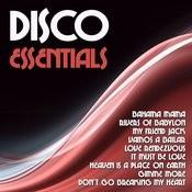 Disco Essentials Songs