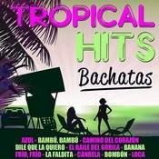 Tropical Hits-Latinas Songs