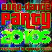 Euro-Dance Party: 2010s Songs