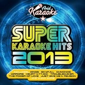 Super Karaoke Hits 2013 Songs