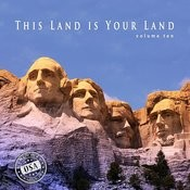 This Land Is Your Land, Vol. 10 Songs