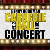 Carnegie Hall Concert, Pt. 2 (Live) Songs