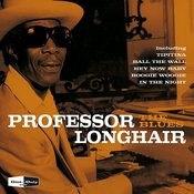 One & Only - Professor Longhair Songs