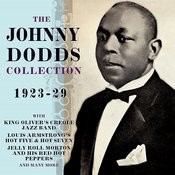 The Johnny Dodds Collection 1923-29 Songs