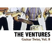 Guitar Twist, Vol. 8 Songs