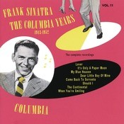 The Columbia Years (1943-1952): The Complete Recordings: Volume 11 Songs
