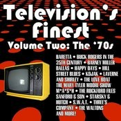 Television's Finest: Vol. 2 - The 70s Songs