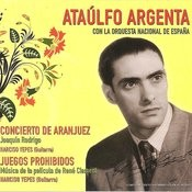 Concierto De Aranjuez Y Juegos Prohibidos Songs