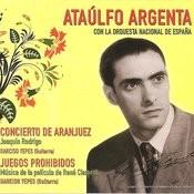 Concierto De Aranjuez.1er.Movimiento.Allegro Con Spirito Song