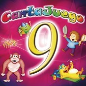 CantaJuego, Vol. 9 Songs